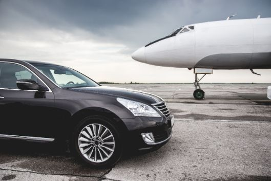 Hire Cars Sydney  airport transfer
